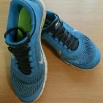 Nike free run – buty testowała Kinga