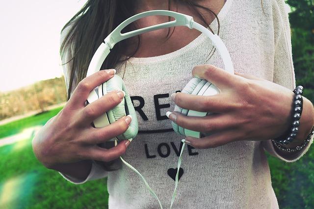 bieganie z muzyką