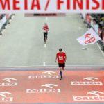 Orlen Warsaw Marathon – pierwsze 42,195km