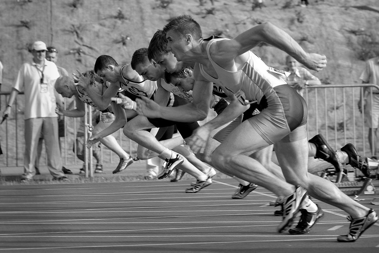 trening biegowy nie tylko dla wyczynowców