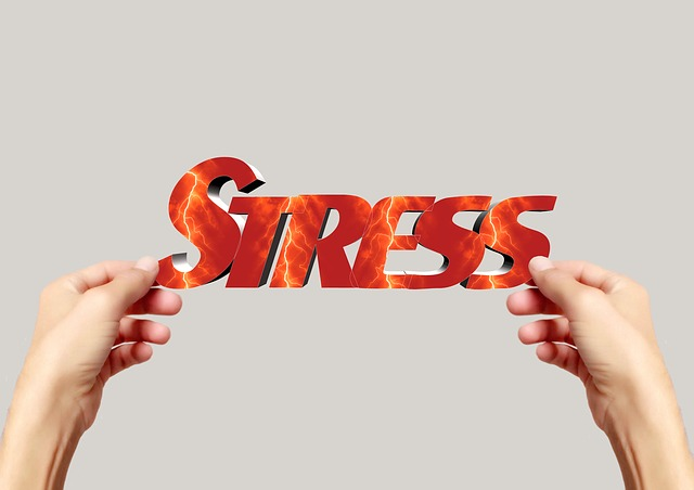 bieganie w stresie