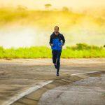 Bieganie mnie nudzi