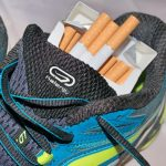 Palący biegacz, czy można biegać z nałogiem?