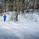Jak się ubrać na zimowe bieganie?