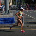 Dodatkowy trening po biegu startowym – kontrowersje na mecie