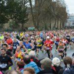 Co jeść podczas maratonu? Co znajdziemy w bufetach na trasie?