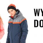 Wbiegnij w sezon oszczędzając na sprzęcie – zimowe wyprzedaże 4F!
