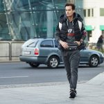 Spodnie sportowe na co dzień i do biegania