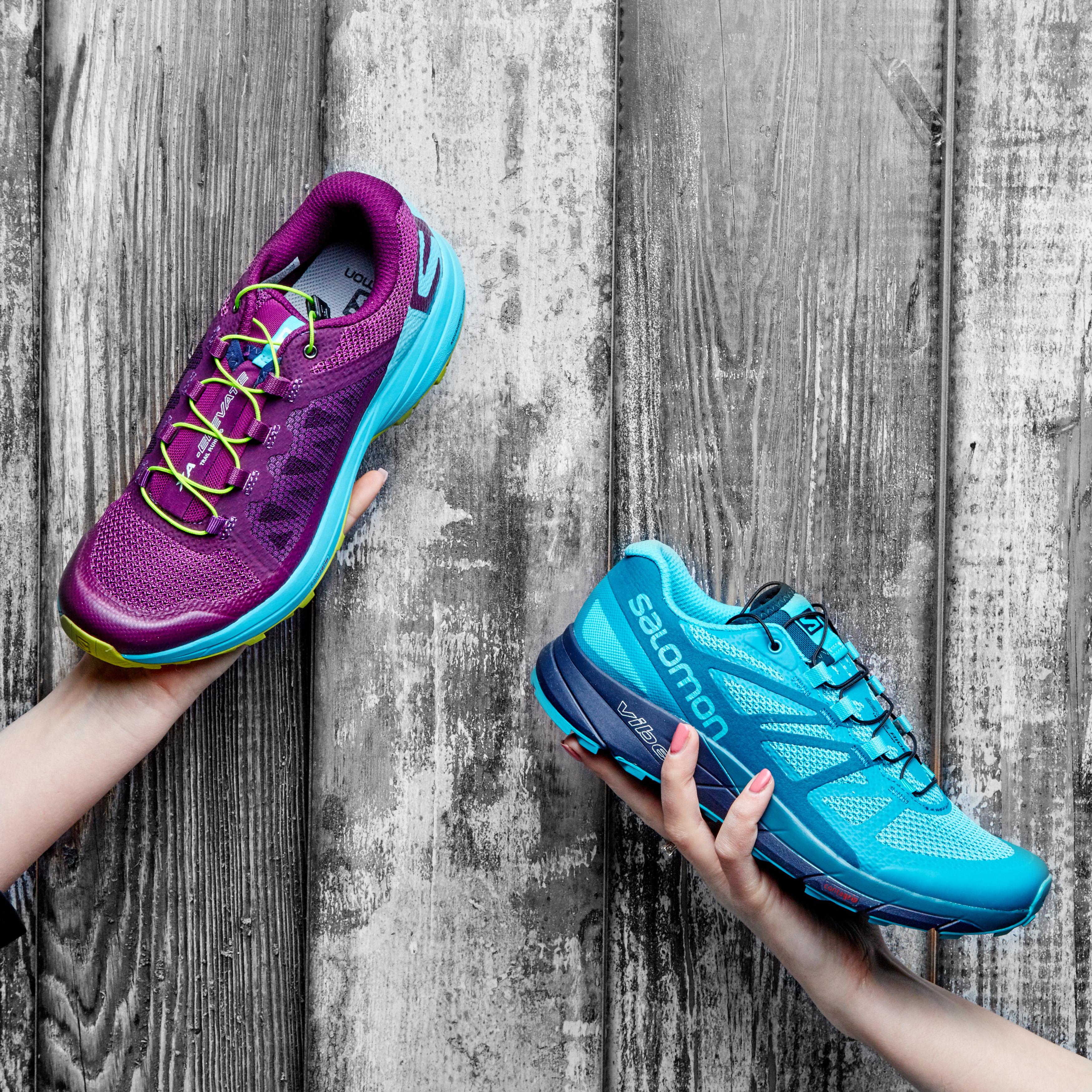 na co zwrócić uwagę wybierając buty do biegania